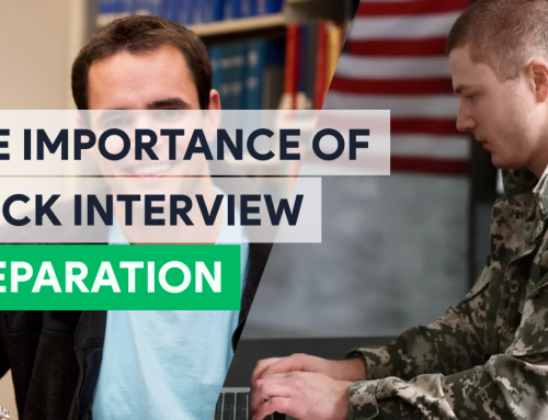Three Vital Reasons for Mock Interview Preparation for ROTC Interviews