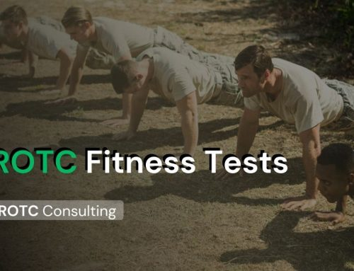 ROTC Fitness Tests