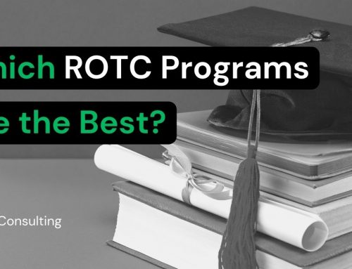 Which College ROTC Programs Are The Best?