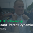 Blog post graphic for The ROTC scholarship applicant parent dynamic
